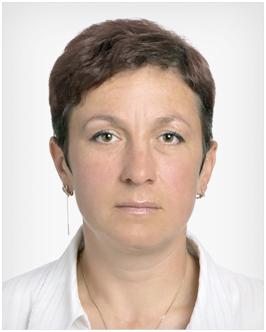 Tatiana Tereshkova
